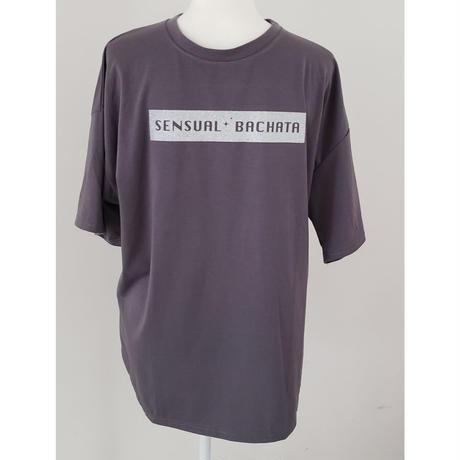 SENSUAL BACHATA スリットTシャツ XL