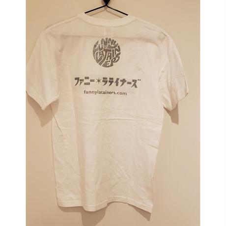 【ファニラテTシャツ】 ノーマルシェイプ