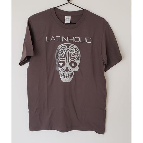 LATINHOLIC&スカルTシャツ