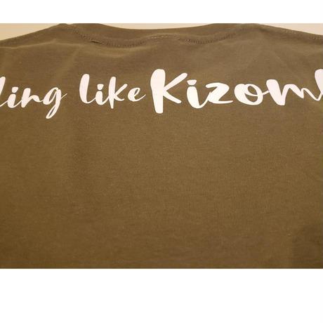 キゾンバT メンズノーマルTシャツ