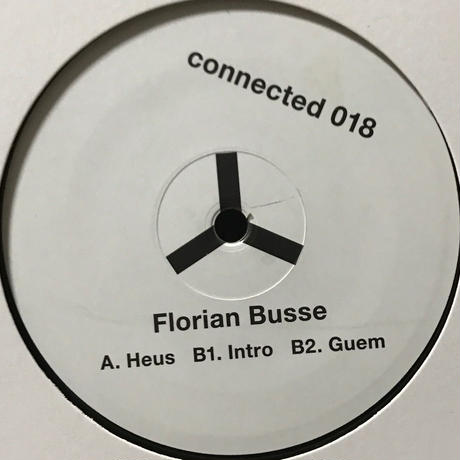 Florian Busse - Heus [12][Connected]