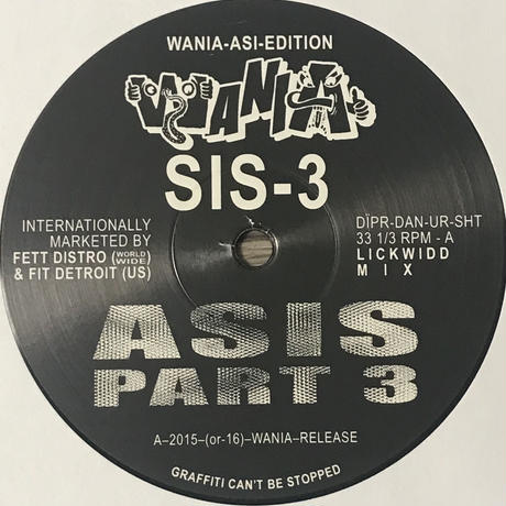 Asis - Asis Part 3 [12][Wania] ⇨Sex Tags 関連