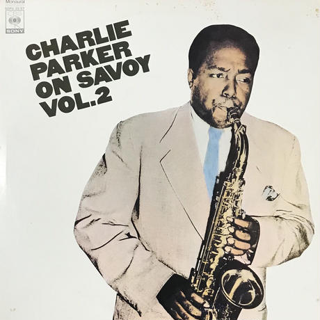 Charlie Parker - Charlie Parker On Savoy Vol.2 [LP]