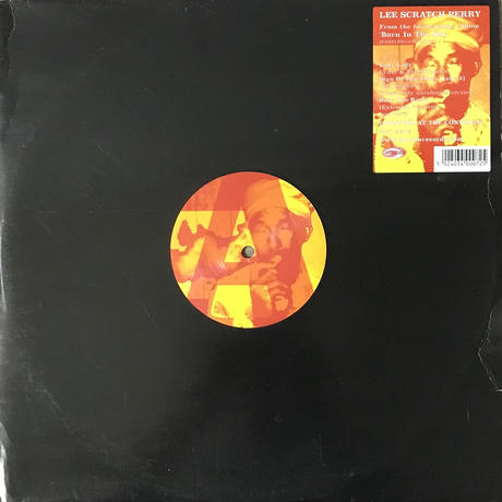Cynty And The Monkeys / The Upsetters / Lee Perry - Born In The Sky EP [12][Motion Records]