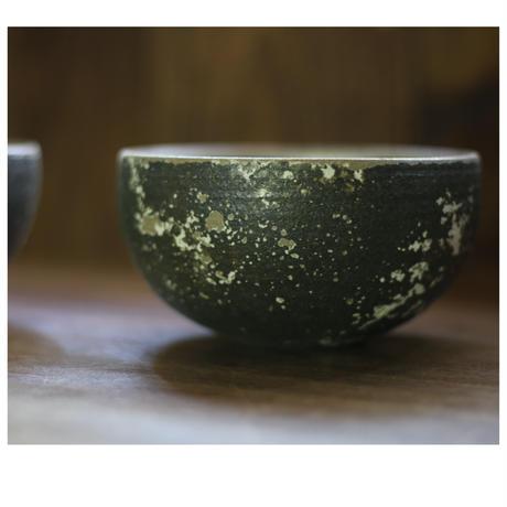 銀彩鉢ボウル   大 /高木浩二