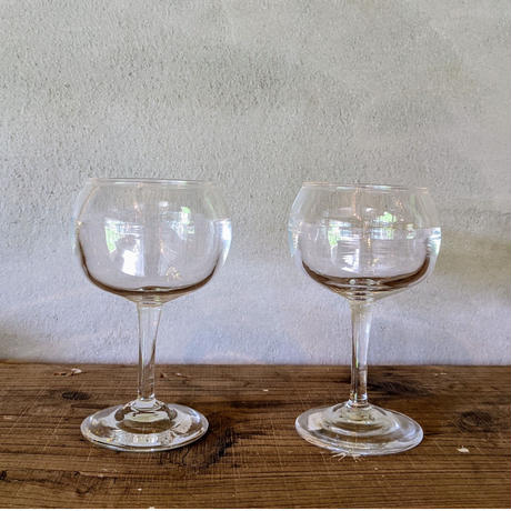 ワイングラスsー1/冲澤康平