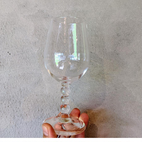 ワイングラスLー3/冲澤康平