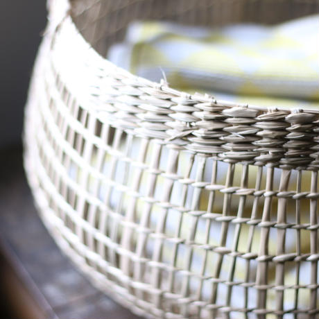 Hanger Basket M  /Suno & Morrison