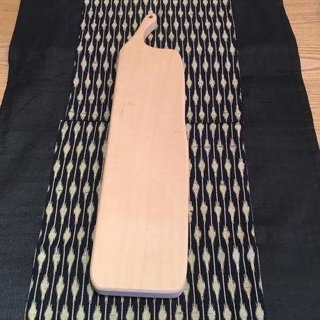 いちょうの木 まな板 (ロング)