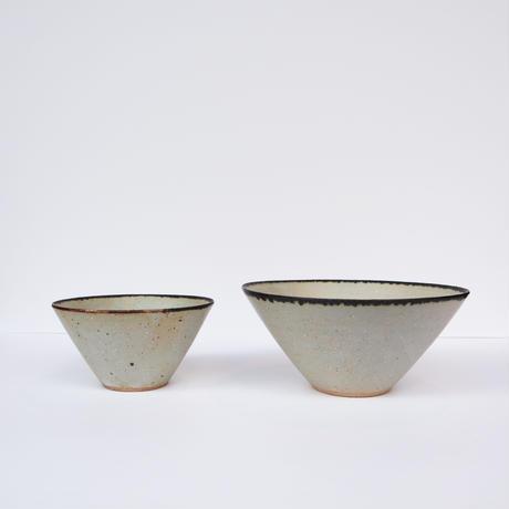 コッツウォルズ  フリーボウル(大)「作家 水野幸一」No.18