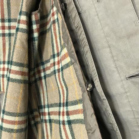haku select coat #14