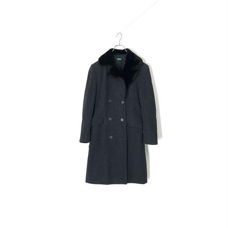 haku select coat #12
