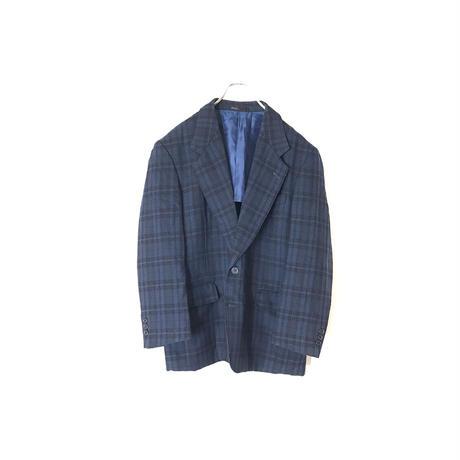 vintage tailored jacket #20