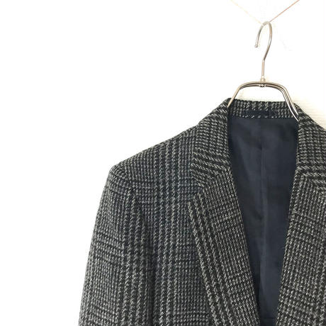 vintage tailored jacket #13