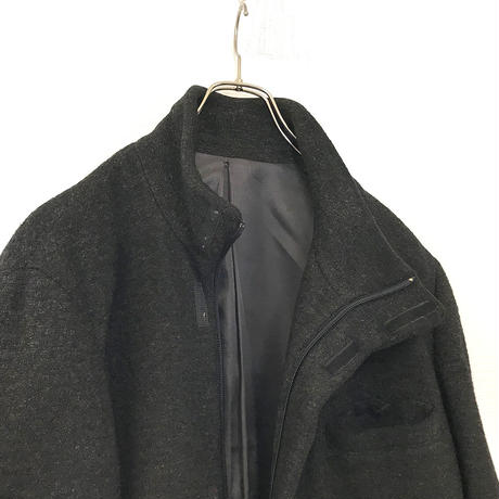 haku select coat #8