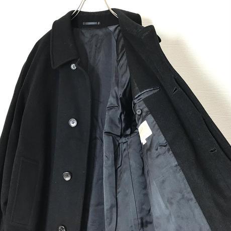 haku select coat #7