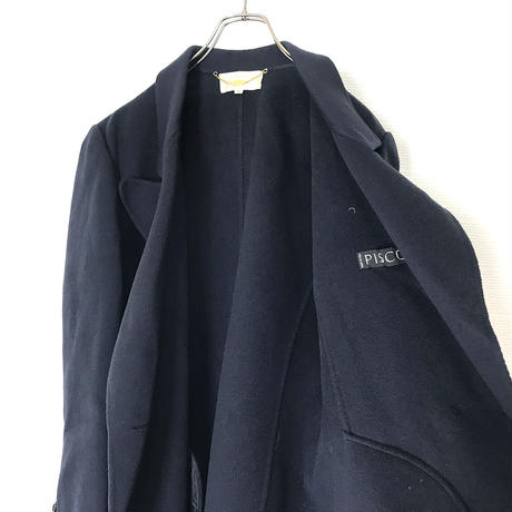 haku select coat #13