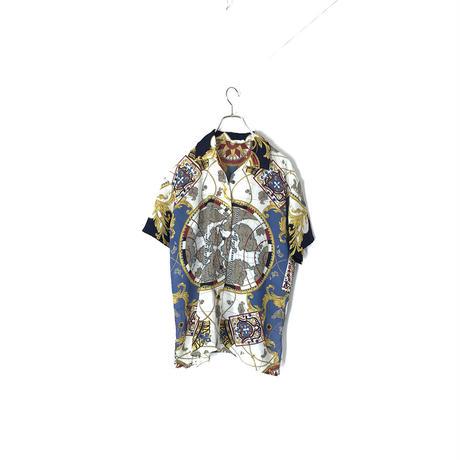 vintage over size shirt