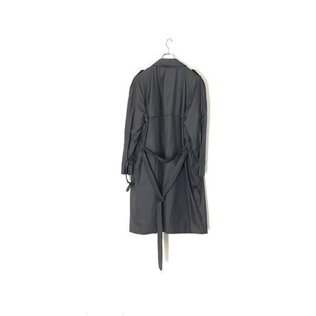 haku select coat #4