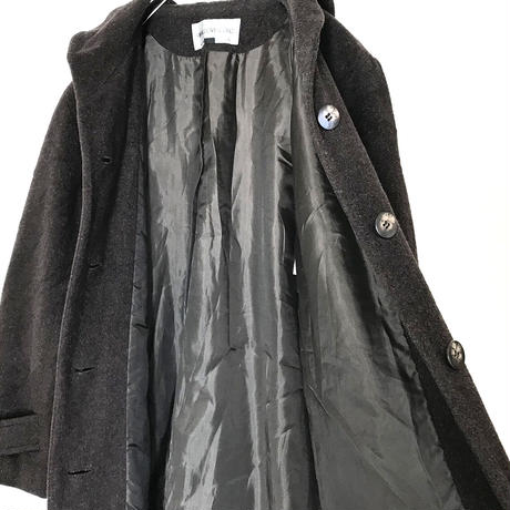 haku select coat #9