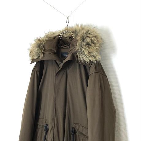 haku select coat #11