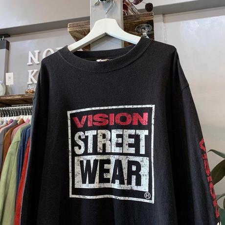 street long shirt (685)