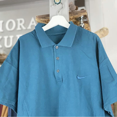 【sold out】polo nike shirt (650)