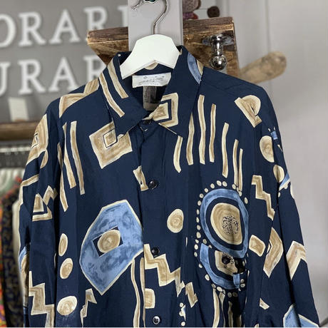 【sold out】design shirt (675)