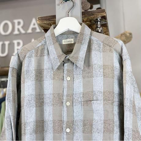 plaid shirt (657)