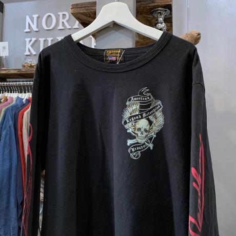 Vanson long-shirt (697)