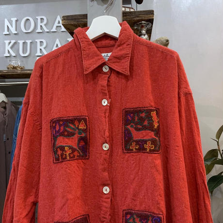 red-shirt  イタリア製(705)