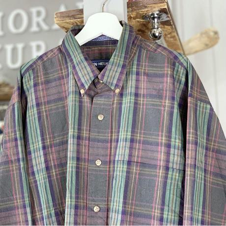 plaid shirt (660)
