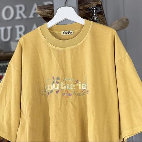 logo Tshirt (664)