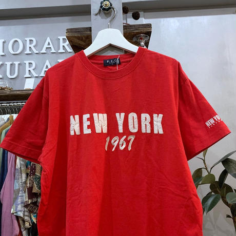 NEW YORK T-shirt (737)
