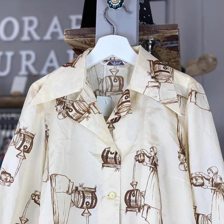 designer's shirt (401)