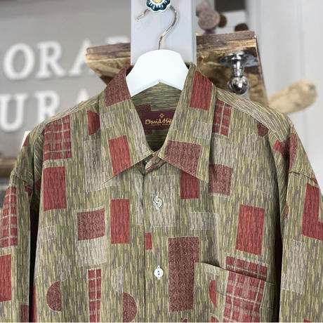 plaid shirt (658)