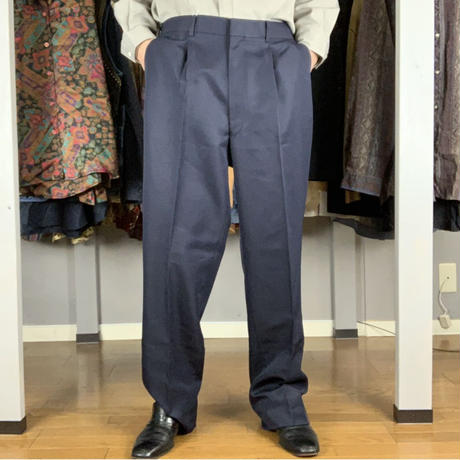navy slacks (643)