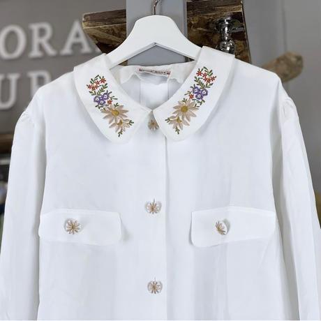 flower shirt (651)