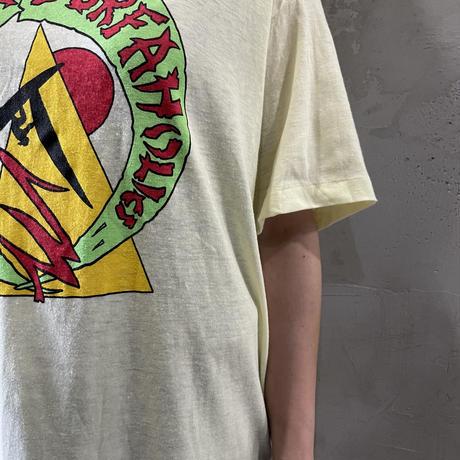 """Surf"" design T-shirts"