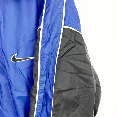 【Nike】90's Switching design jacket