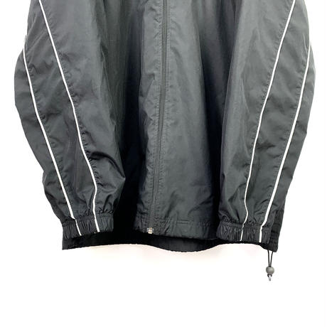 【Nike】Sporty nylon jacket