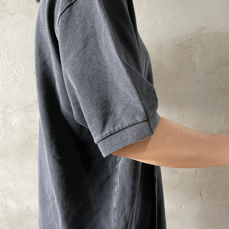 【LACOSTE】One point POLO-shirts