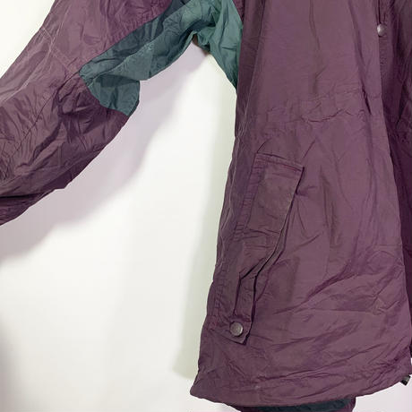【Columbia】Mountain nylon jacket