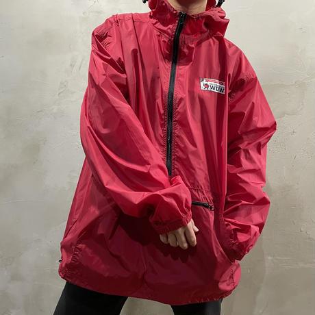 ●【Disney】Nylon anorak jacket