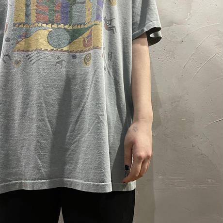 Front design T-shirts