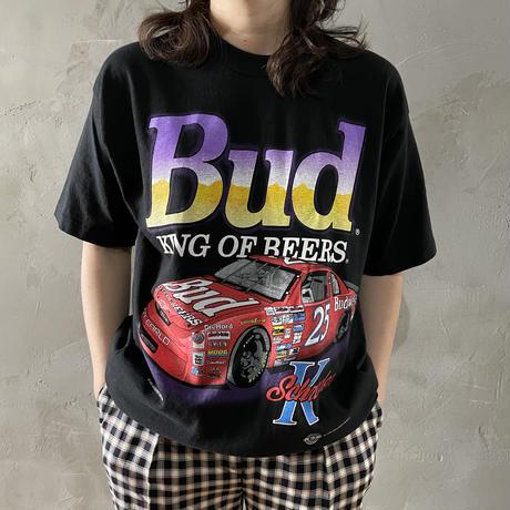 """""""Racing"""" design T-shirts"""