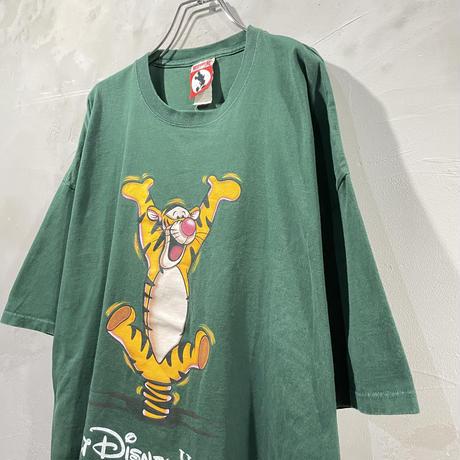 【Disney】Front  design T-shirts