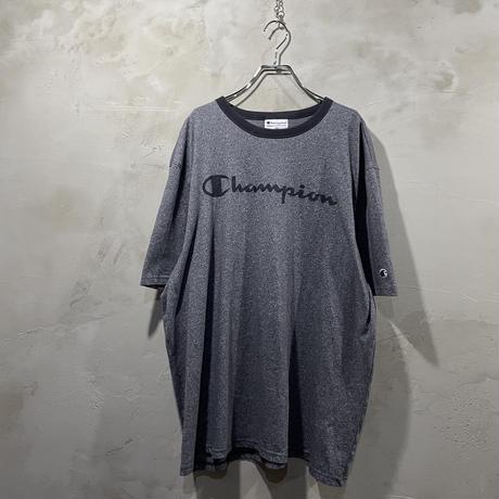 【Champion】Front logo T-shirts
