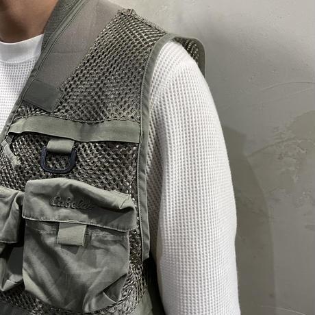Design fishing vest