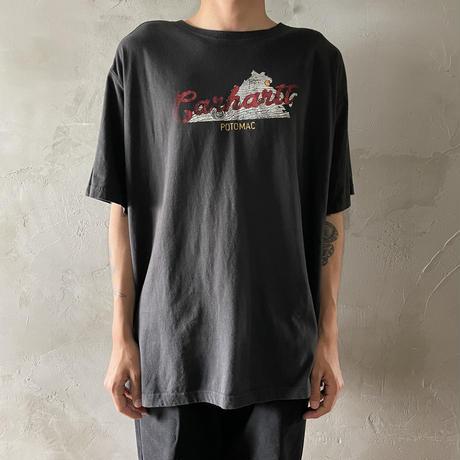 【Carhartt】 front design T-shirts